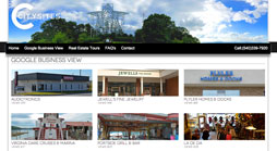 CitySites360 Website Design